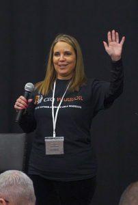 Denise Swafford - Master Advisor
