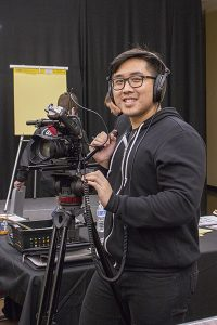 Nelson Wong - CEO Warrior Team