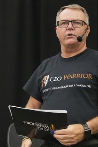 Larry Swafford - Master Advisor